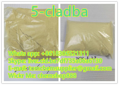 Cannabinoids Synthetic 5cladba Research Chemicals Powder
